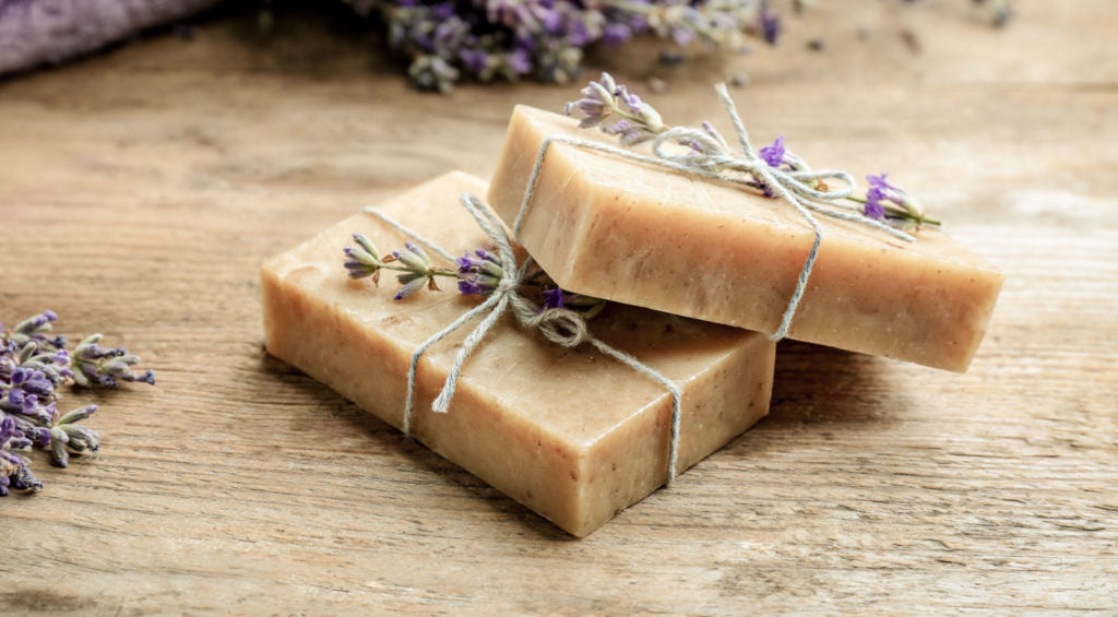 10 best hemp soap bars that will leave you skin feeling amazing