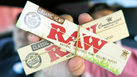 12 best rolling paper alternatives - no5 will amaze you!