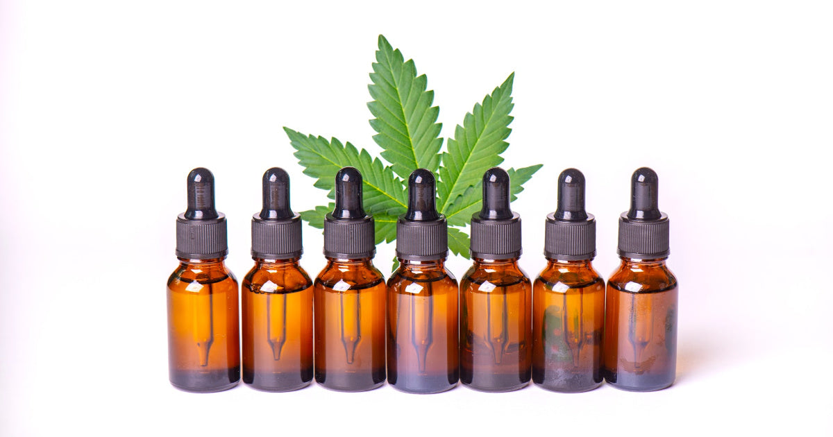 5 Things People Often Get Wrong About CBD