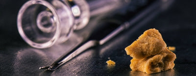 11 Best CBD Wax Products in the World Right Now - The Ultimate Guide!