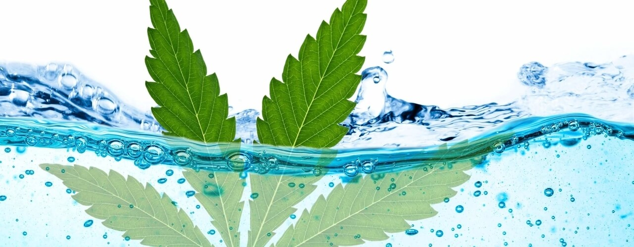 What is CBD Water? 10 of the best brands you need to try in 2019!