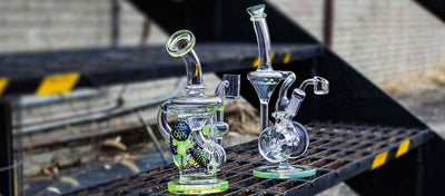 11 Best Helix bongs - every budget covered!
