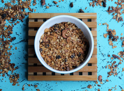 10 Amazing Hemp Granola Brands You Can Buy Online Right Now