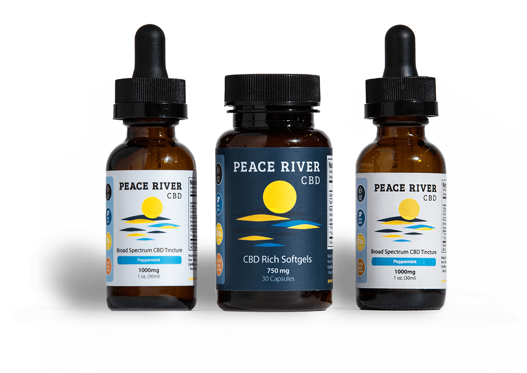 Peace River CBD Review - Tried, Tested & Approved