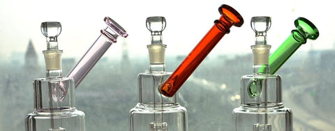 13 Best Recycler Bongs - Every Budget Covered!