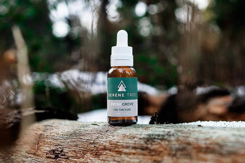 Serene Tree - YOUR NEW FAVOURITE AFFORDABLE CBD SOURCE