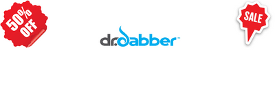 Dr. Dabber Discount Coupon Codes and Vouchers
