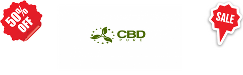 CBD Pure Coupon Codes and Vouchers