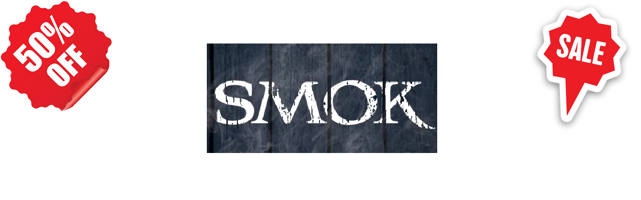 Smok Coupon Codes and Vouchers