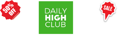 Daily High Club Coupon Codes and Vouchers
