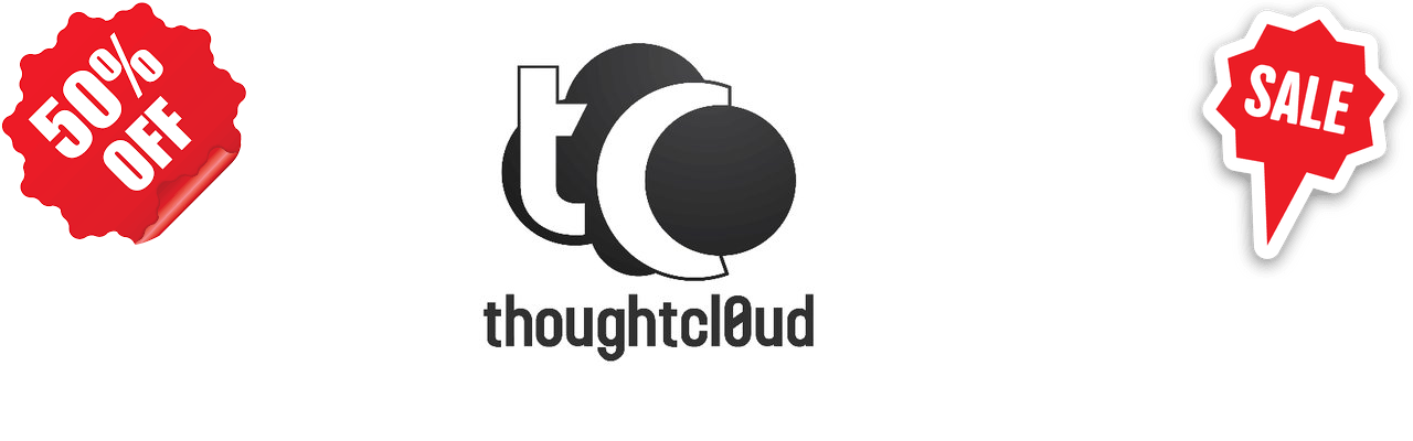 Thought Cloud Coupon Codes and Vouchers