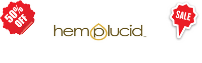 Hemplucid Coupon Codes and Vouchers