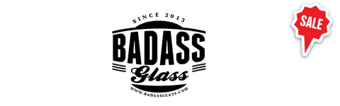 Badass Glass Coupon Codes and Vouchers