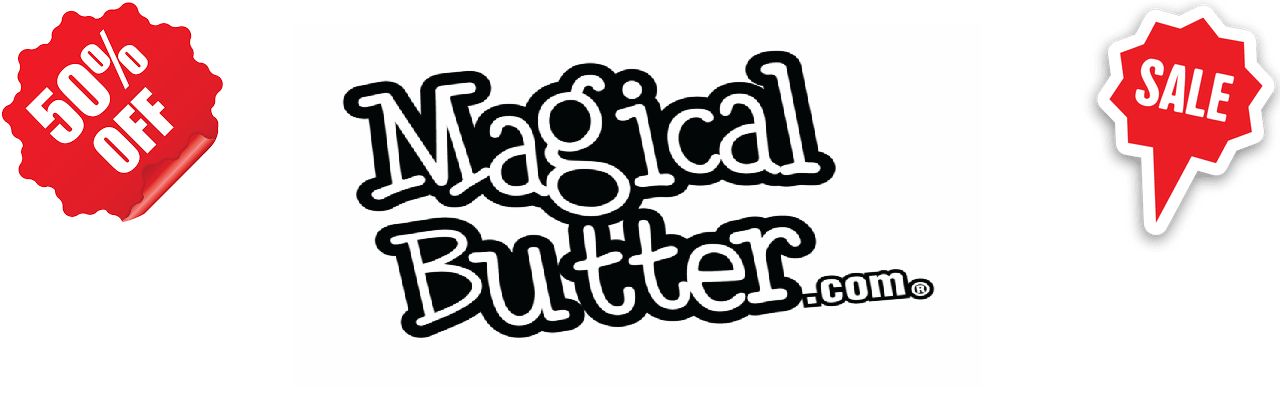 Magical Butter Coupon Codes and Vouchers