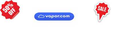 Vapor Coupon Codes and Vouchers