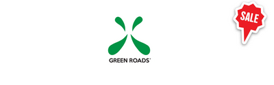 Green Roads Coupon Codes and Vouchers
