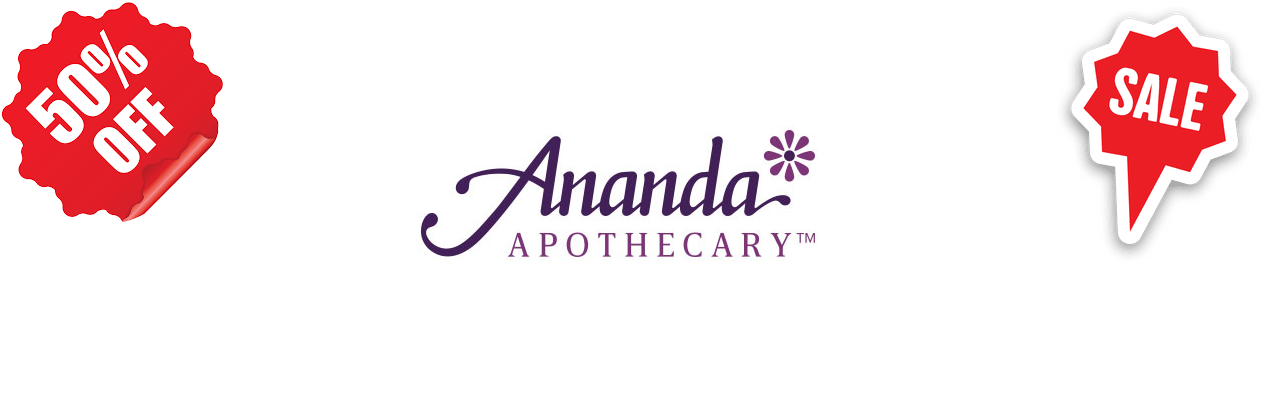 Ananda Apothecary Coupon Codes and Vouchers