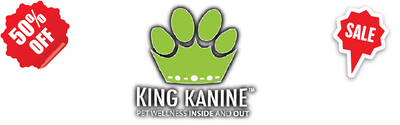 King Kanine Coupon Codes and Vouchers