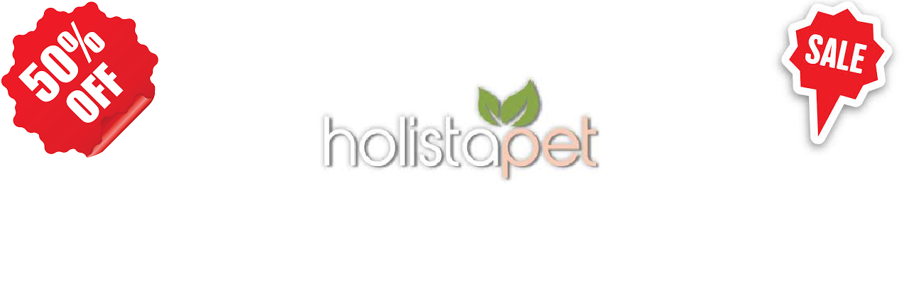 Holistapet Coupon Codes and Vouchers