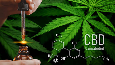 5 Underrated Uses of CBD oil - You will love no3!