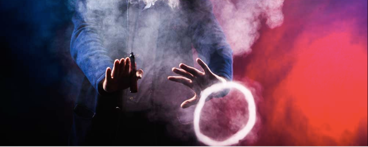 10 Best Vape Tricks that Any Novice Can Pull Off