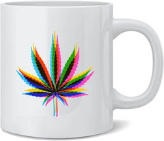 coffee marijuana cannabis