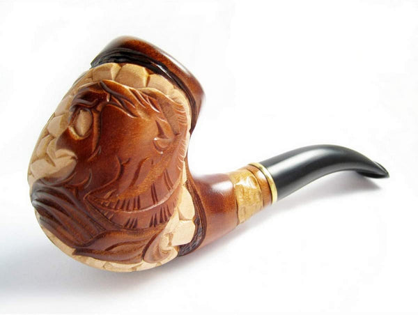 pipe classic smoking