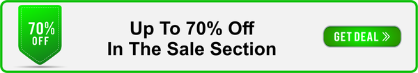 Up to 70% off selected items in the sale at VaporDNA