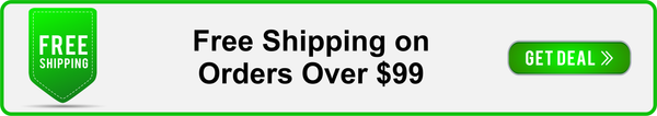 Get free shipping when you spend $99 or more at Green Roads