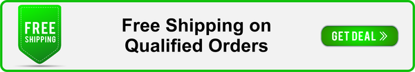 Free shipping on qualifying orders at Thought Cloud