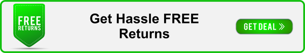 Get hassle-free returns at DankGeek