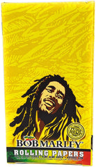 Bob Marley Cigarette Rolling Paperss