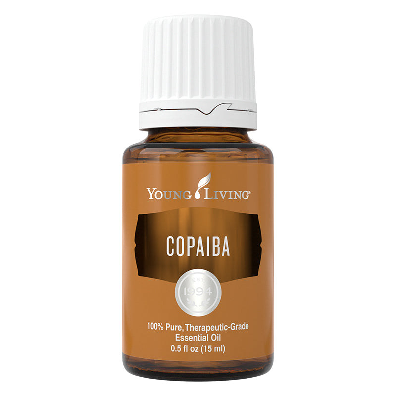 Copaiba Young Living Essential Oil