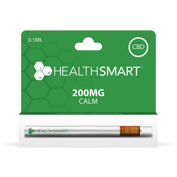 Health Smart CBD Disposable Pen