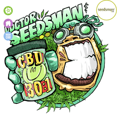 doctor seeds CBD