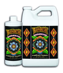 Fox Farm Bush Doctor Boomerang Hydrofarm Fertilizer