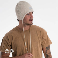 Hemp Spartan Hat