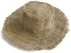 Manakamana Hemp Straw Hat