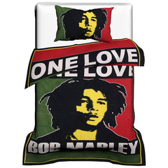 One Love Quilt Cover