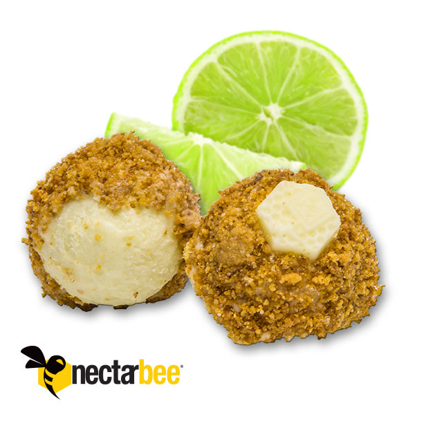 The Green Solution Nectarbee Key Lime Truffle