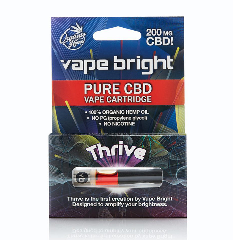 13 Best CBD Cartridges for Chronic Pain, Stress and Inflammation