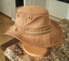 Tilley Hats Mens Hemp Hat