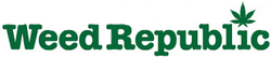 Weed Republic Logo