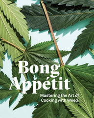 cookbook edible marijuana