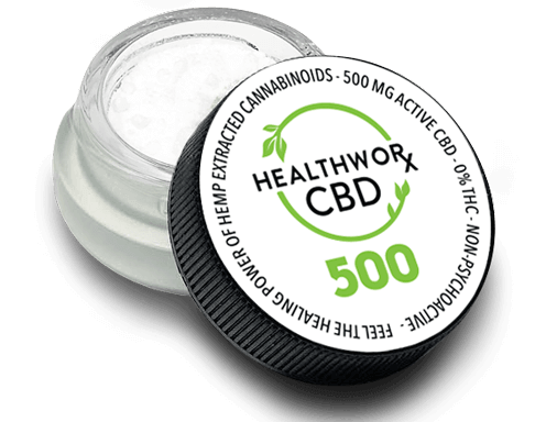 relief cbd calming