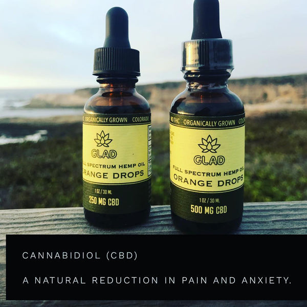 cbd oil drop marijuana