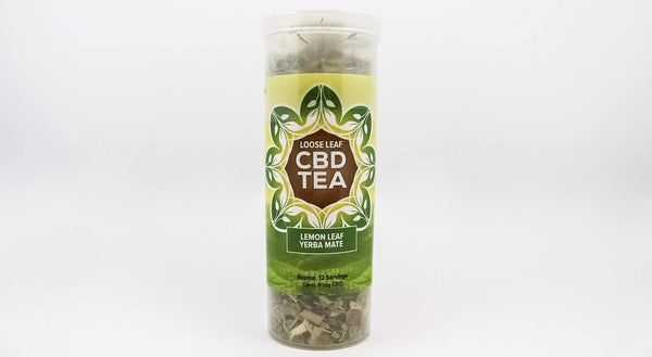 cannabis tea love