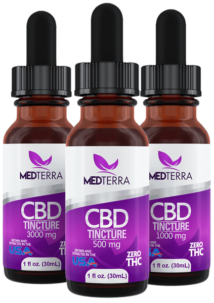 8 Best CBD Tinctures in the World Right Now - The Ultimate Guide