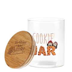 cheech chong cookie jar