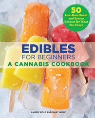 edibles simple cookbook
